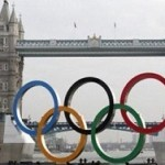 London-olympic games
